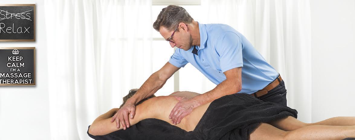No-stress-massage